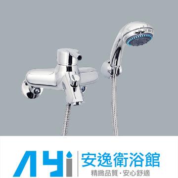 和成 HCG 生物能科技沐浴龍頭 BF520T 安逸衛浴館