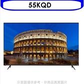 JVC【55KQD】55吋QLED量子點電視