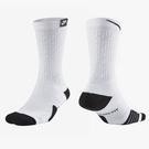 R- NIKE GIANNIS U NK ELT CREW 黑白色 籃球長襪 舒適 透氣 小LOGO 字母哥 CK6756-100