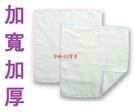 台灣製NewStar純棉加大加厚紗布手帕(口水巾)3702可當小方巾不含螢光劑