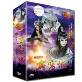 新動國際【霹靂城-精裝版】10 DVD