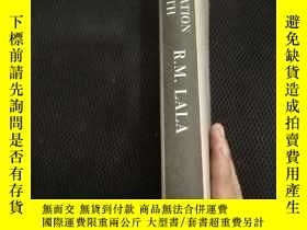 二手書博民逛書店THE罕見CREATION OF WEALTH 精裝Y15196