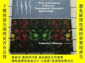 二手書博民逛書店Reactive罕見Species Detection in Biology: From Flu Y26822