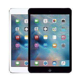【3期零利率】近全新拆封福利品 贈皮套+鋼化貼 Apple蘋果 iPad mini 2 Wi-Fi+Cellular 32G