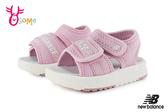 New Balance 小童 寶寶涼鞋 時尚潮流穿搭 運動涼鞋 爆款韓版 韓國製 O8554#粉紅◆OSOME奧森鞋業
