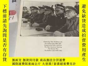 二手書博民逛書店英文原版:Cold罕見War International His