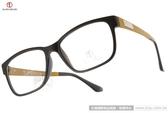 ALAIN DELON 光學眼鏡 AD20262 C6 (黃-土黃) 名品時尚法式簡約款 # 金橘眼鏡