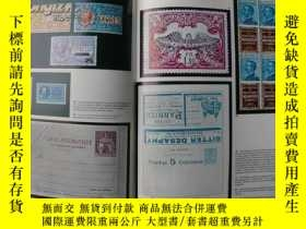 二手書博民逛書店郵票寶庫罕見Color Treasury of Stamp Co