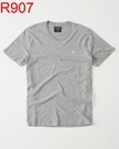 AF A&F Abercrombie & Fitch A & F 男 當季最新現貨 短袖T恤 AF R907