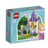 樂高LEGO DISNEY PRINCESS 魔髮奇緣 樂佩的小塔 41163 TOYeGO 玩具e哥