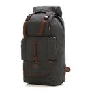 超大容量雙肩背包男旅行女戶外登山包打工行李旅游書包雙肩帆布包