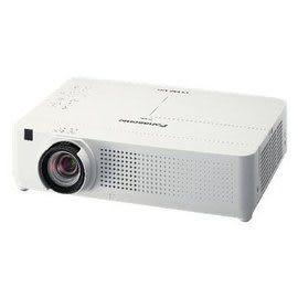 培芝- Panasonic國際牌 無線網路投影機 高亮度投影機  PT-VX400NTU
