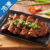 【燒烤必備】冷凍豬梅花烤肉片250G/盒【愛買冷凍】