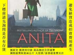 二手書博民逛書店The罕見Lives of Stella BainY375398 Anita Shreve Little, B
