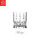 義大利RCR Marilyn 瑪莉蓮系列 水晶威士忌杯 340mL 烈酒杯 水晶玻璃