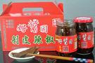 『好醬園』花蓮剝皮辣椒–茶油口味3瓶禮盒...