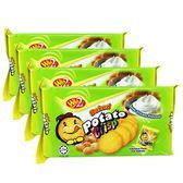 Win2 洋芋片-酸奶風味 900g/10袋