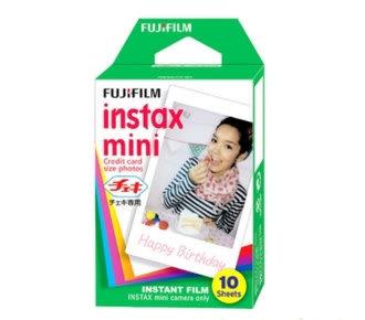 富士 instax mini 空白底片