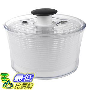 [美國直購] OXO Good Grips 11110200 沙拉脫水器 Salad Spinner, Large 蔬果脫水