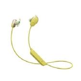 SONY WI-SP600N 黃色 無線藍牙 降噪運動防水入耳式耳機