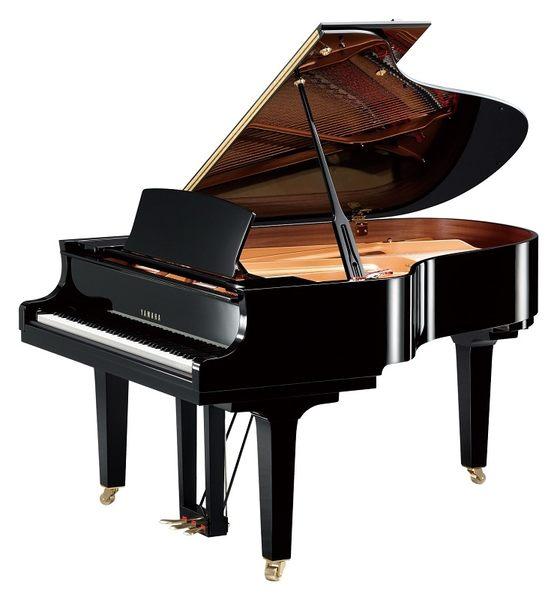 【金聲樂器】YAMAHA C3X 平台鋼琴