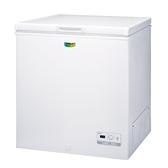 台灣三洋SANLUX【SCF-208GE】208L 上掀式冷凍櫃 臥式冷凍櫃