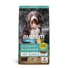 ◆MIX米克斯◆紐頓. I20 三效強化犬 亮毛/護膚/腸胃(羊肉糙米) 11.4KG