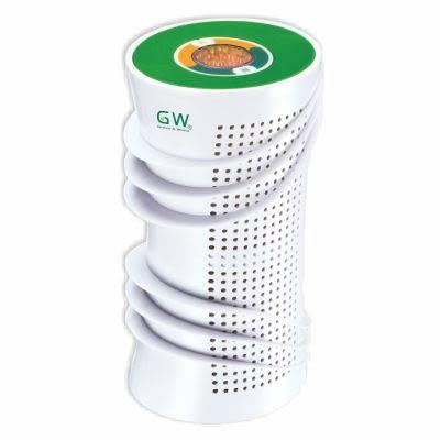 GW 水玻璃分離式除濕機 炫風快速型 (※須搭配還原底座循環使用)