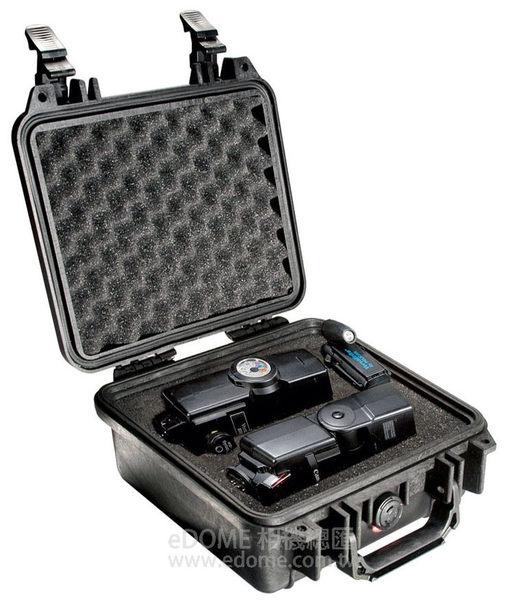 PELICAN 派力肯 (塘鵝) 1200 防水氣密箱 (6期0利率 免運 正成/環球攝影公司貨) 防塵 防震