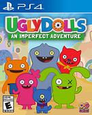 PS4 醜陋的玩偶:一個不完美的冒險(美版代購)