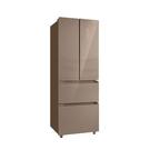 ●可 省買 一台冷凍櫃 ●上冷藏,下雙層冷凍室 ●業界300L同級超量冷凍室