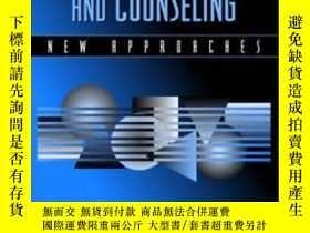 二手書博民逛書店Culture罕見And Counseling: New Approaches-文化與 :新途徑Y436638