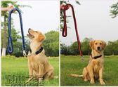 狗鏈子中型大型犬狗狗牽引繩