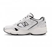 New Balance D 寬 PERFORMANCE 女款休閒運動鞋-NO.WX452SB
