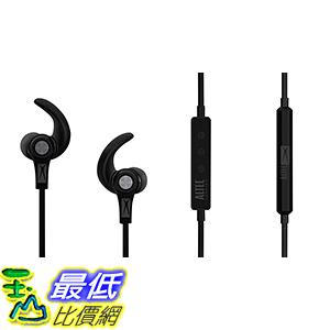 [美國直購] Altec Lansing MZX856-BLK Bluetooth Active Earbuds, Black 耳機