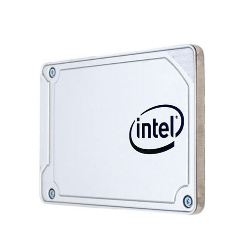 Intel 英特爾 545s Series 256G B 2.5吋 SSD 固態硬碟