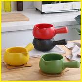 小奶鍋陶瓷迷你家用不粘鍋煮粥泡面鍋