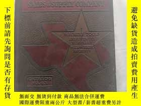 二手書博民逛書店MACHⅠNERY罕見SALES &SUPPLY COMPANYY255587