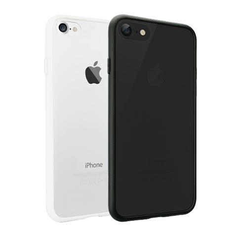 【東西商店】Ozaki O!coat 0.3+ bumper iPhone 7邊框式保護殼