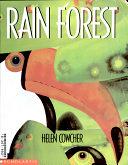 二手書博民逛書店《Rain Forest》 R2Y ISBN:059045305