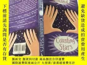 二手書博民逛書店david罕見almond counting stars:大衛阿蒙德數星星:Y200392