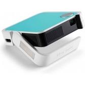 【超人百貨X】ViewSonic M1 mini 投影機 120ANSI 攜帶型短距投影 露營 遊戲 商務 劇院