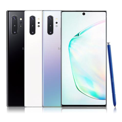Samsung Galaxy Note 10+ 12G/256G【加送自拍棒~內附保護套+保貼】