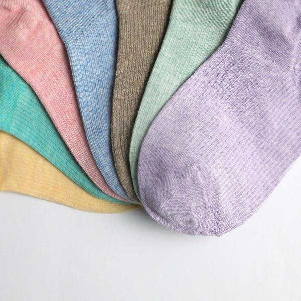 【正韓直送】韓國襪子 馬卡龍色系隱形襪 素色短襪 棉襪 船型襪 韓妞必備 哈囉喬伊 E46