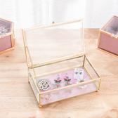Brilliant粉大理石珠寶盒(大)-生活工場