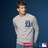 大學T 男裝 / LEVI'S® X MLB / 底特律老虎 / 限量聯名