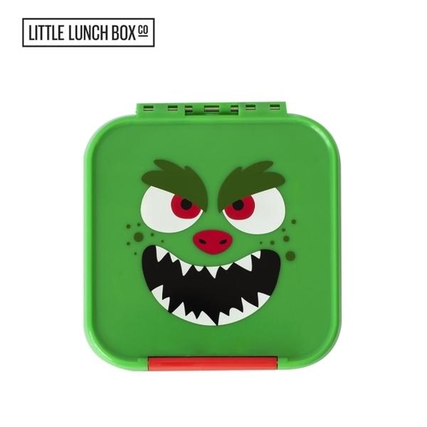 【虎兒寶】澳洲 Little Lunch Box 小小午餐盒 - Bento 2 (小怪物)