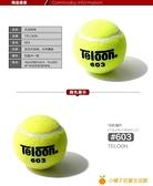 網球高彈耐磨訓練網球【小橘子】