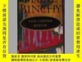 二手書博民逛書店英文原版罕見The Copper Beech by Maeve