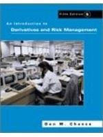二手書博民逛書店 《An introduction to derivatives and risk management》 R2Y ISBN:0030311470│DonM.Chance